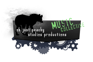 Oh Just Peachy Studios Music Collective