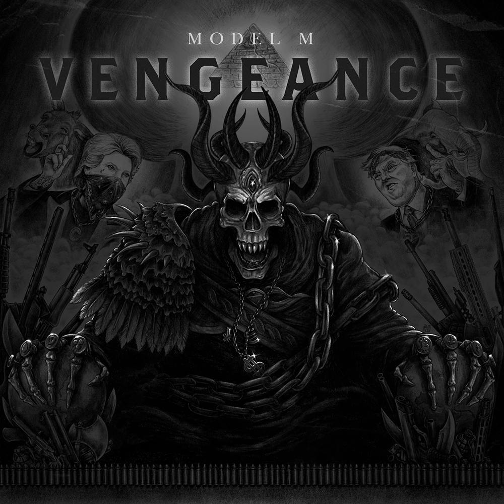 Model M - Vengeance