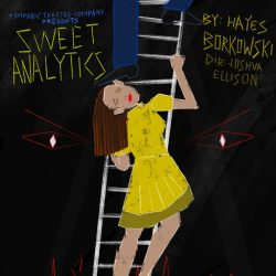Everson Poe - Sweet Analytics (Soundtrack)